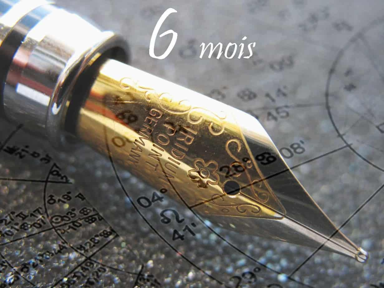 Etude Prévisions Astrologiques 6M