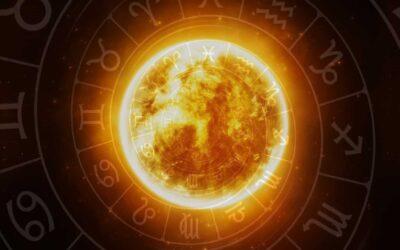 Le Soleil dans votre Thème Astrologique
