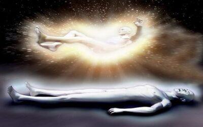 Le Voyage Astral, ou décorporation