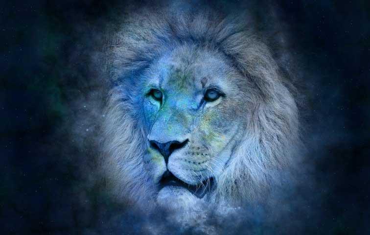 Lion : Horoscope de l'année